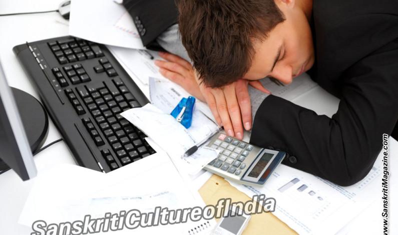 Get rid of Fatigue Naturally