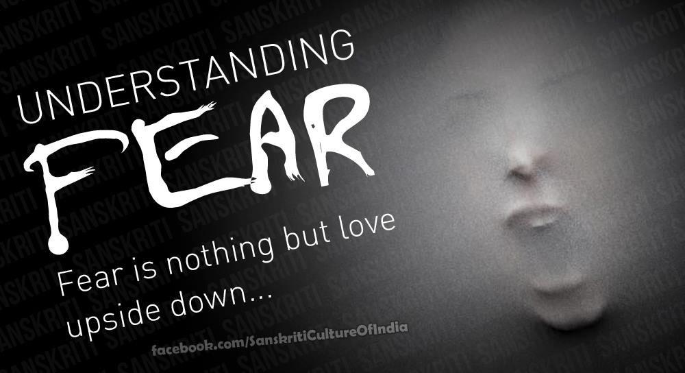 Understanding FEAR