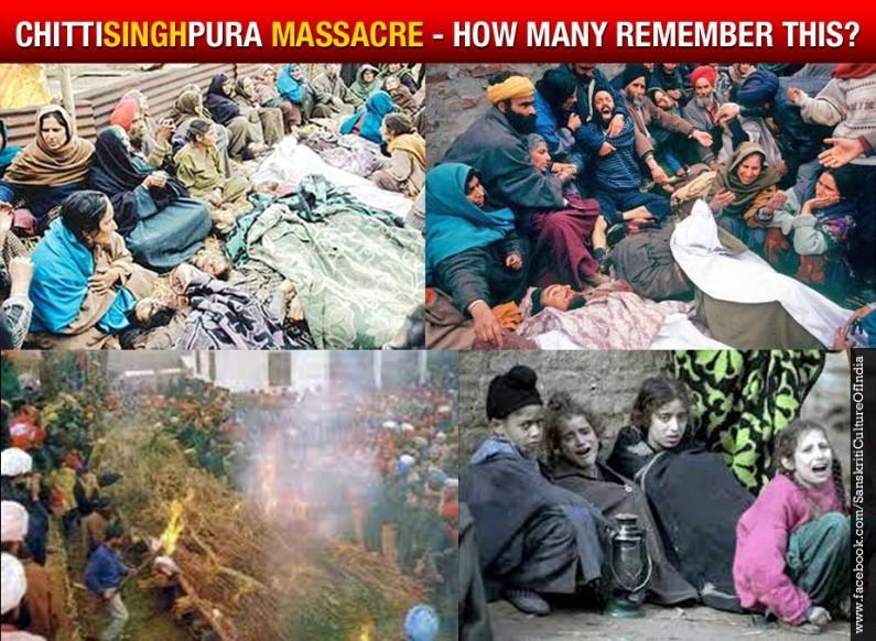 Chittisingpura Massacre