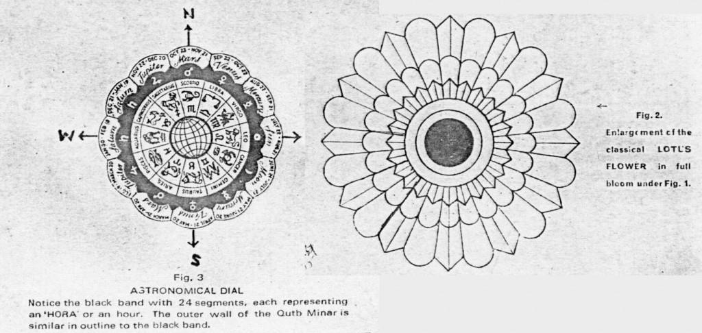 Hindu vishnu stambha