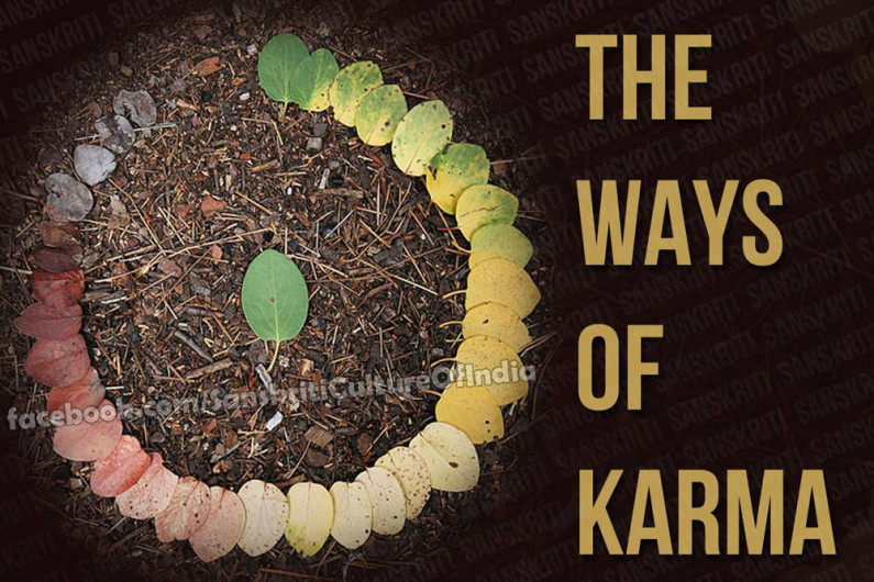 The Ways of Karma