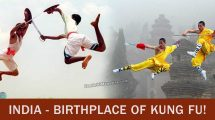 India---Birthplace-of-Kung-Fu!