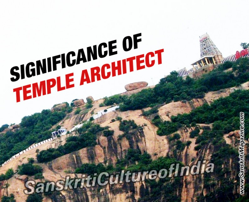 Significance of Temple Architecture