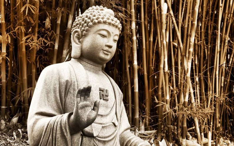 You can become The Buddha