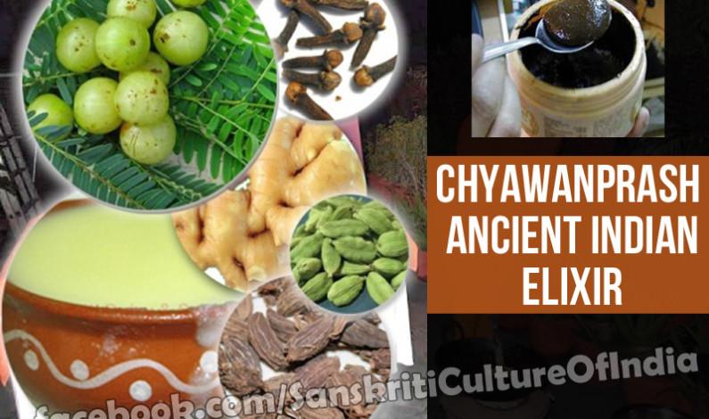 Chyawanprash – Ayurvedic Wonder for Overall Health
