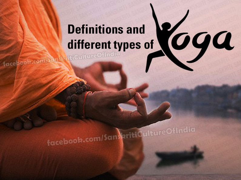 Brief introduction of Yoga and its forms