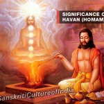 Significance of Havan (Homam)