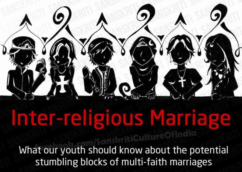 Inter-religious Marriage
