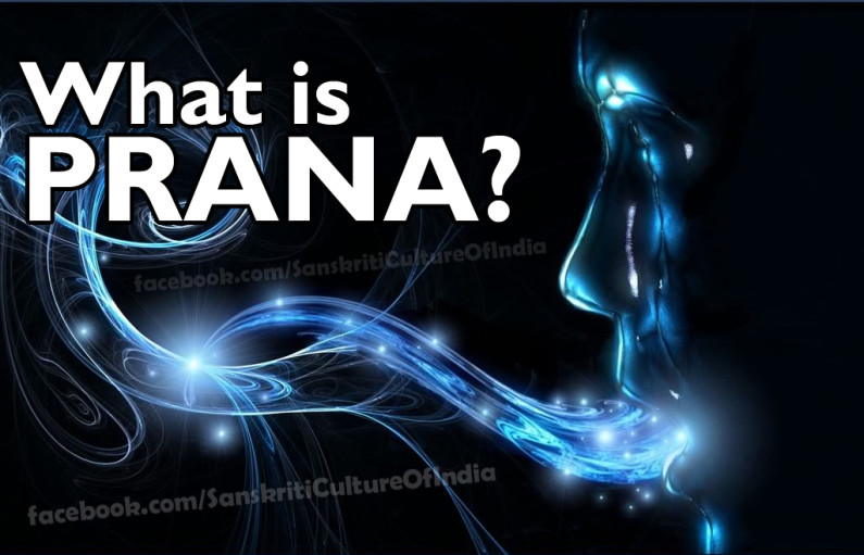 What is Prana?