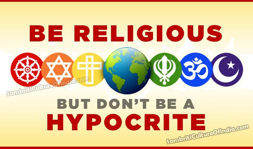 relgious-hypocrite