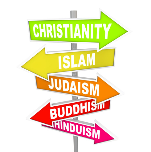 Dual religion