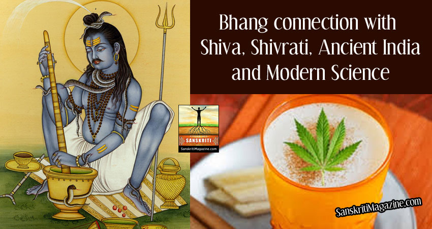 shiva-bhang