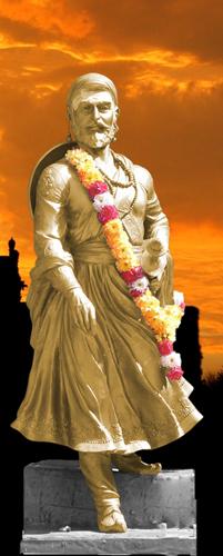 Shivaji through the eyes of Swami Vivekananda...