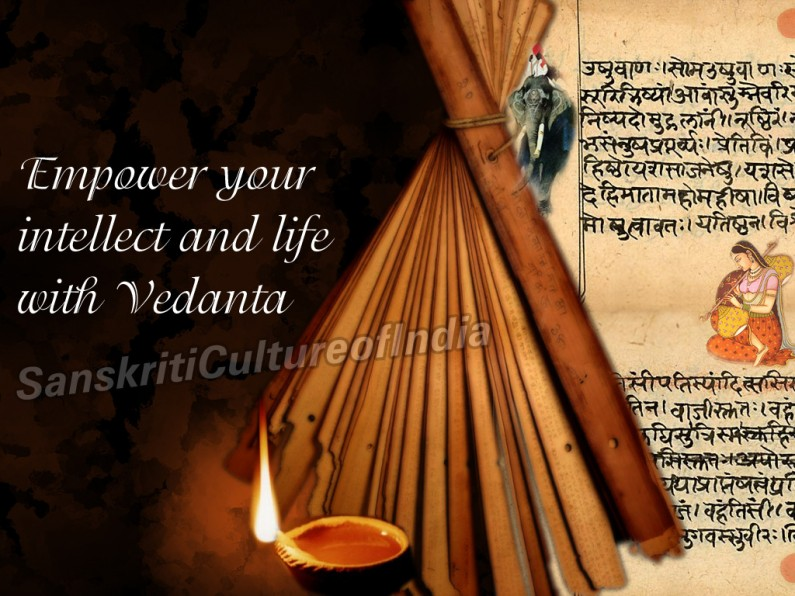 Empower Your Intellect and Life with Vedanta