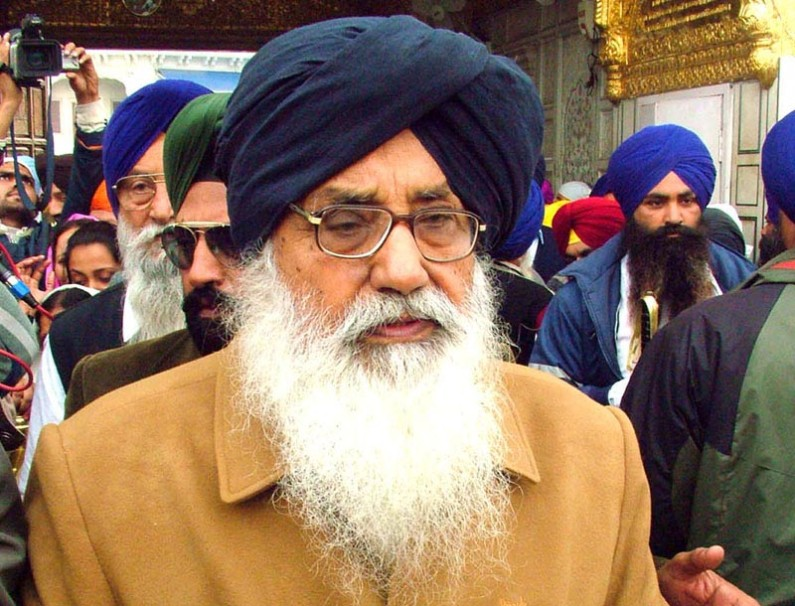 Report of UK involvement in Operation Blue Star