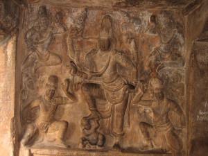 Gagandhara