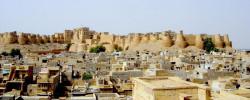 Jaisalmer_forteresse