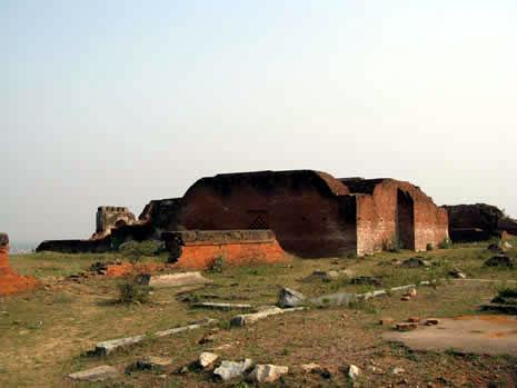 Odantapuri