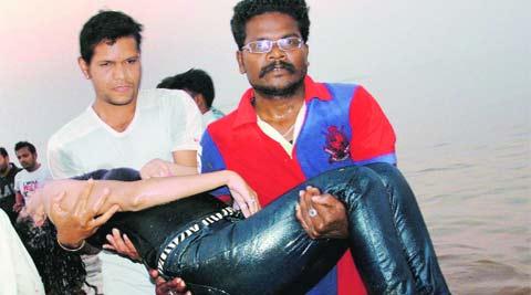 16 dead as boat carrying 100 capsizes in Orissa
