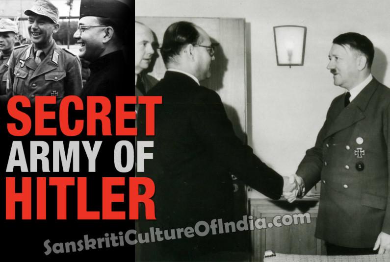 Secret Army of Hitler