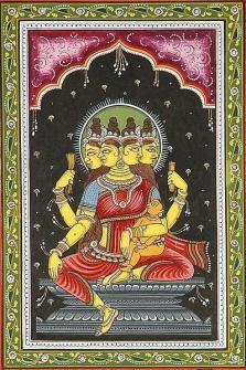 brahmani-matrika-devi
