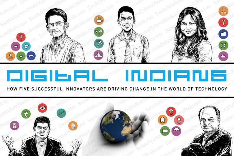 Digital Indians