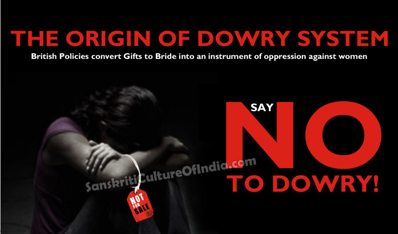 dowry in kashmir Dowry system is a common social problemits harmful for our society now we will read a paragraph about dowry systemlets go for read dowry system paragraph dowry is the money or property that is demanded by the bridegroom when he marries a bride.