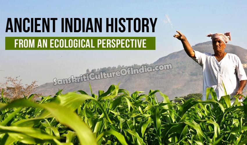 ecological india
