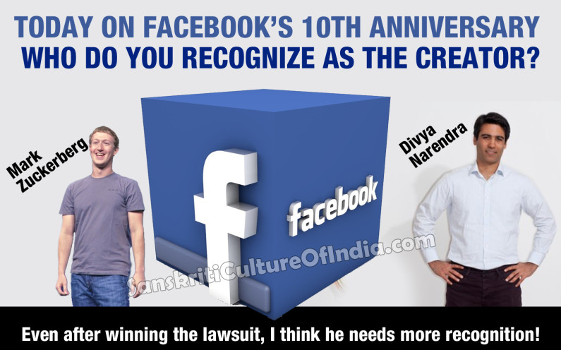 The True Story of Facebook's Creation