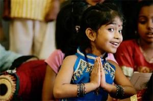 hindu-kid