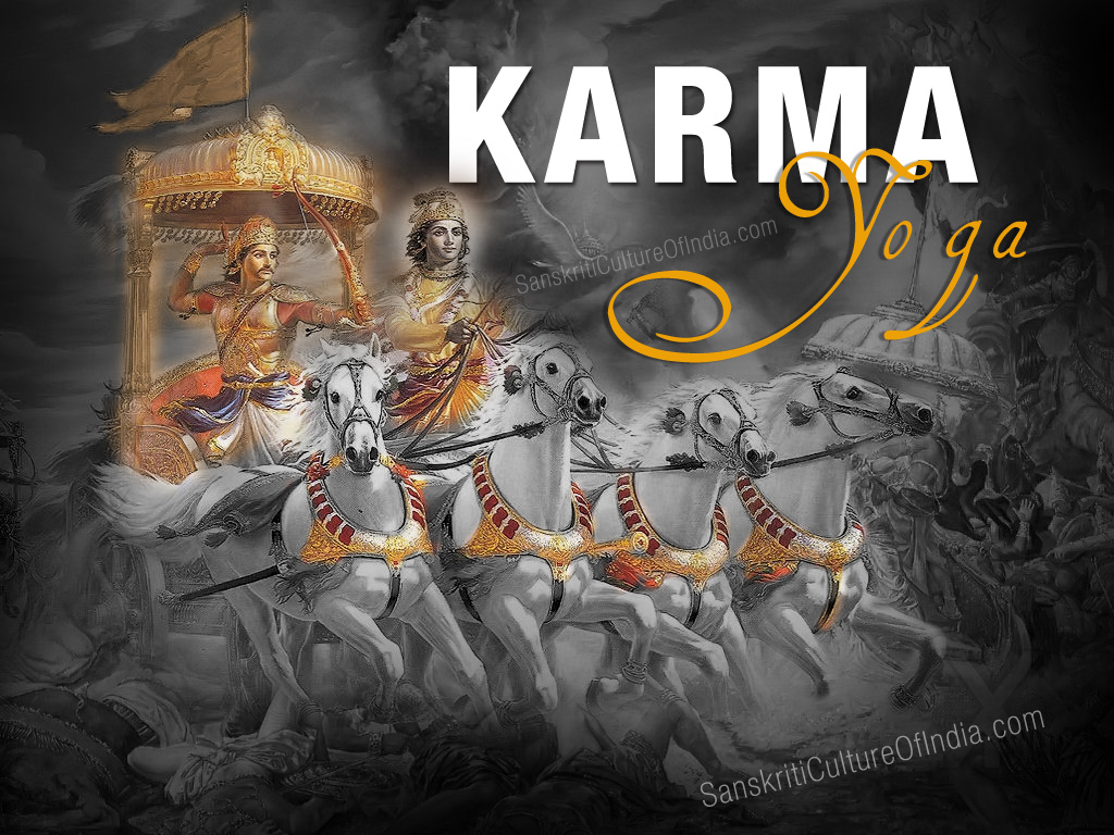 karma yog