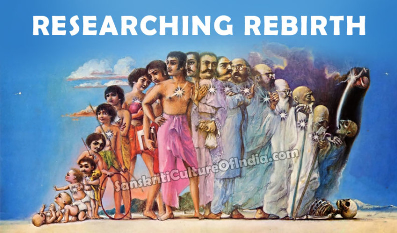Researching Rebirth