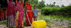 waterwheel-india