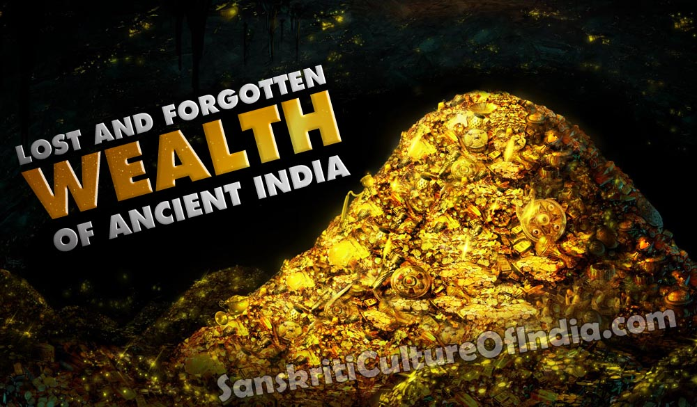 wealth of india
