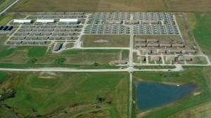Iowa Aerial