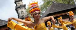 Bali-News-World-Hindu-youth-leaders- Bali