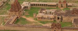 Hampi Temple Vitala