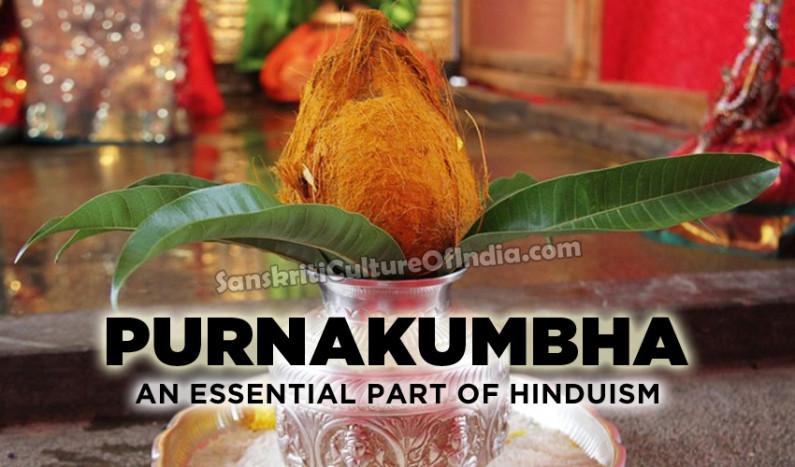 Purna Kumbha: An Essential Part of Worship in Hinduism
