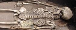 european-burial