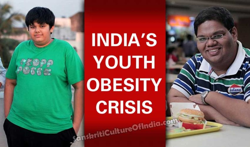 The Fat Epidemic of India