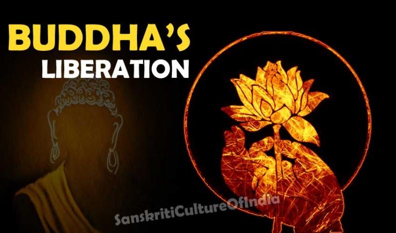 Buddha's Liberation
