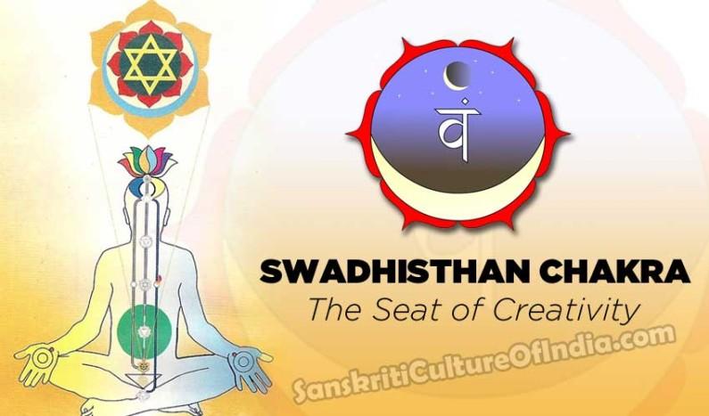 Swadhisthan Chakra: The Seat of Creativity