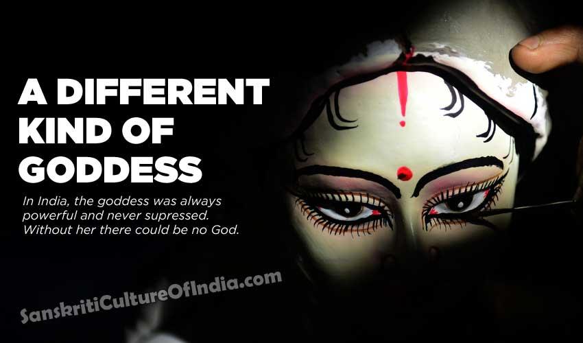 different-kind-of-goddess