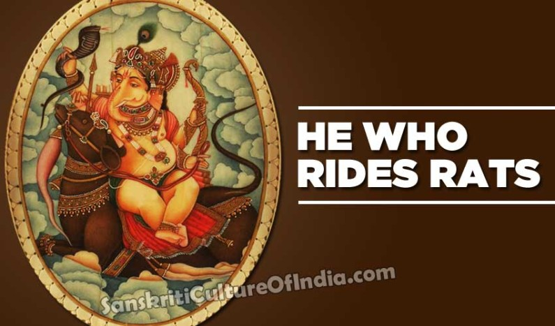 He who rides Rats