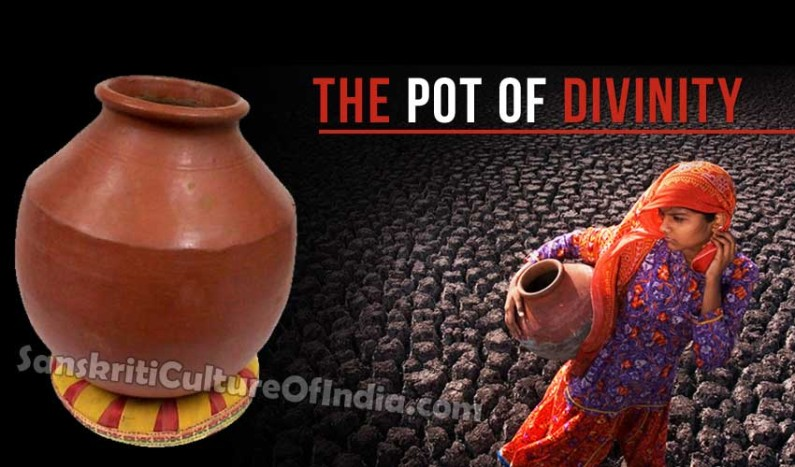 The Pot of Divinity