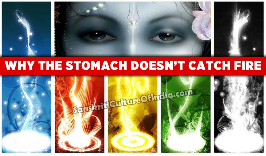 stomach-fire