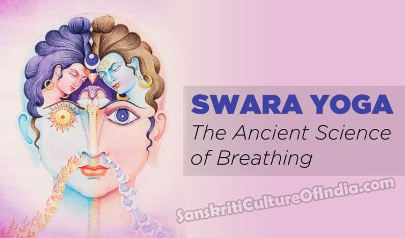 Swara Yoga: The Ancient Science of Breathing