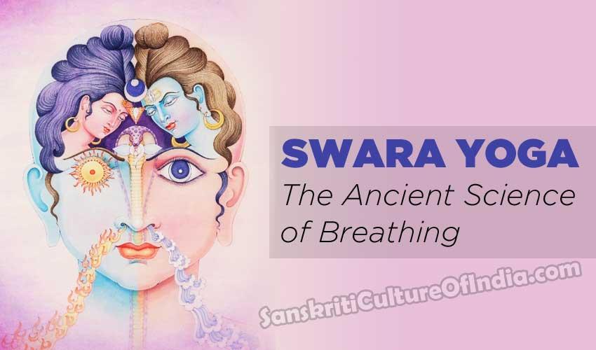swara-yoga