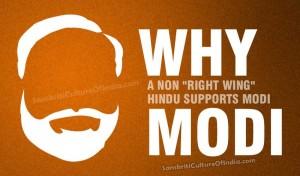 why-modi