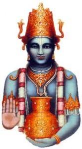 Dhanwantri